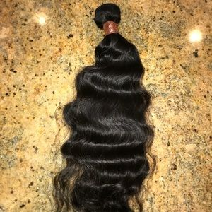 Accessories - 14 Inch Virgin Loose Wave